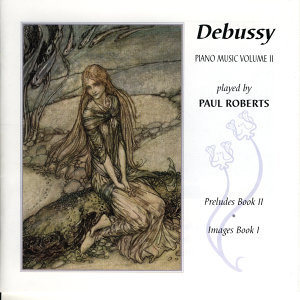 Debussy Piano Music, Vol. II