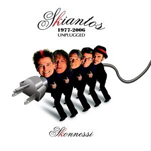 Skonnessi unplugged 1977-2006