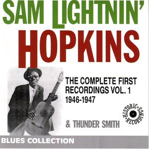 The Complete First Recordings, Vol .1: 1946-1947 - Remastered