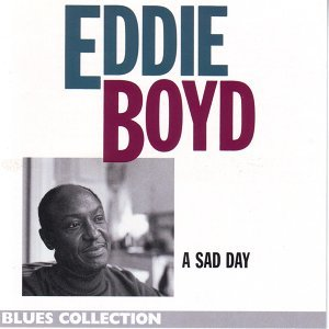A Sad Day - Blues Collection