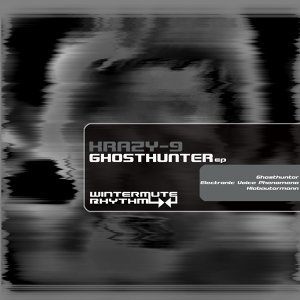 Ghosthunter EP