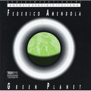 Amendola: Green Planet