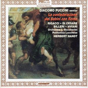 Puccini, Sr.: La confederazione dei Sabini con Roma