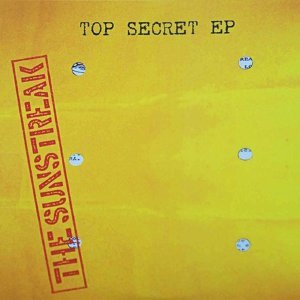 Top Secret EP