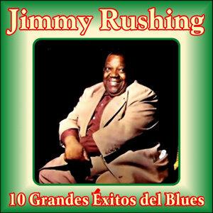 10 Grandes Éxitos del Blues