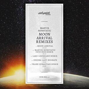 Moon Arrival Remixes