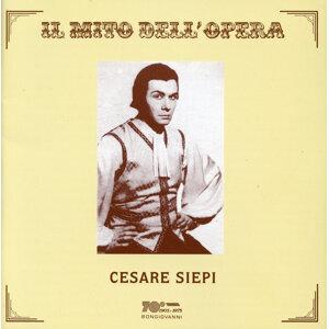 Il mito dell'opera: Cesare Siepi (Live)