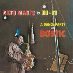 Alto Magic in Hi-Fi (Remastered)