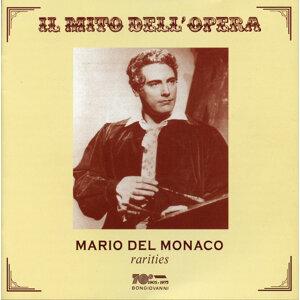 Il mito dell'opera: Mario Del Monaco (Live Recordings 1951, 1954 & 1956)