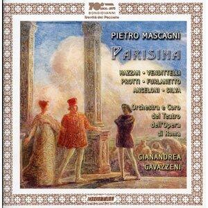 Pietro Mascagni: Parisina (Live)