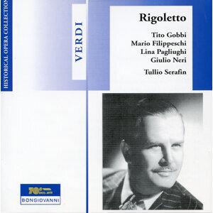 Verdi: Rigoletto (Live)