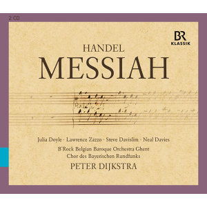 Handel: Messiah, HWV 56 (Live)