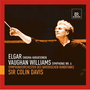 Elgar: Enigma Variations - Vaughan Williams: Symphony No. 6