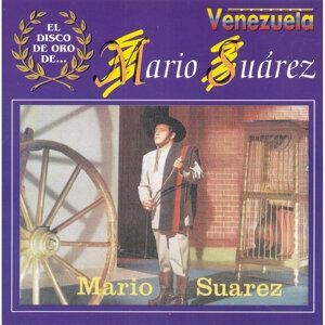 El Disco de Oro De ... Mario Suarez