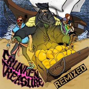 Crunken Treasure Remixed