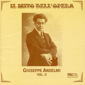 Il mito dell'oprera: Giuseppe Anselmi, Vol. 2