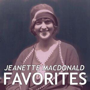 Jeanette MacDonald Favorites