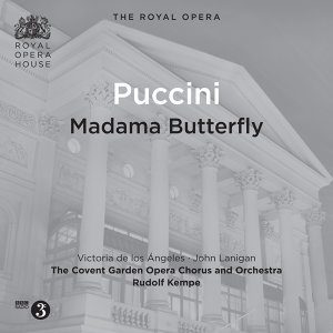 Puccini: Madama Butterfly (Live)