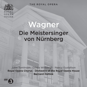 Wagner: Die Meistersinger von Nürnberg (Live)
