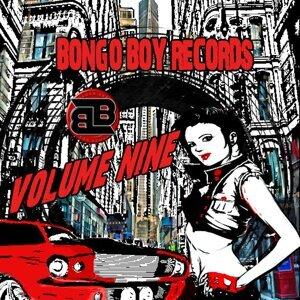 Bongo Boy Records Compilations Volume Nine