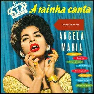 A Raihna Canta - Original Album 1955