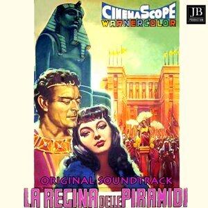 """Pharaoh's Procession - From """" La Regina Delle Piramidi """""""