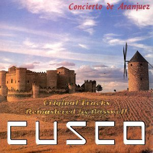 Concierto de Aranjuez - Remastered By Basswolf
