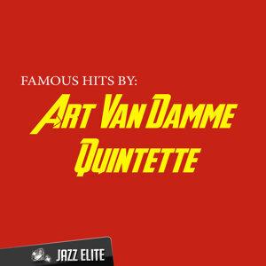 Famous Hits by Art Van Damme Quintette