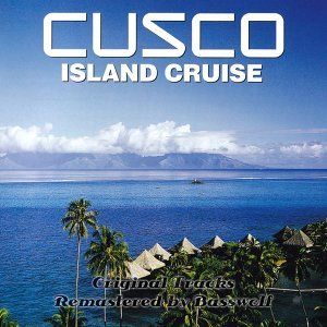 Island Cruise - Remastered by Basswolf
