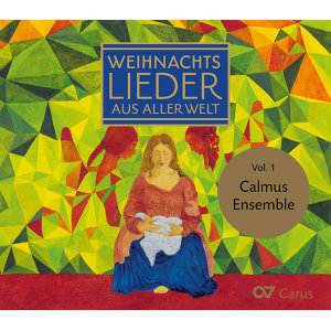 Weihnachtslieder aus aller Welt (Christmas Carols of the World), Vol. 1