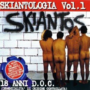 Skiantologia vol.1