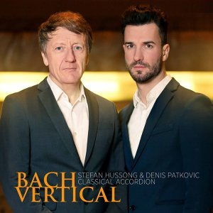 Bach Vertical