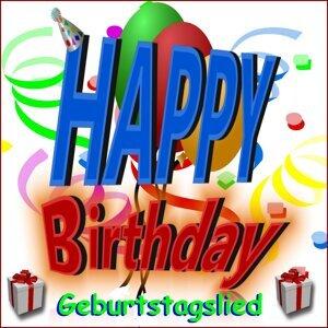Happy Birthday Geburtstagslied