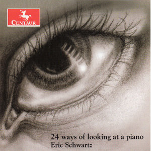 Schwartz: 24 Ways of Looking at a Piano