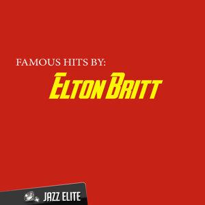 Famous Hits by Elton Britt