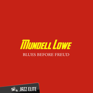Blues Before Freud