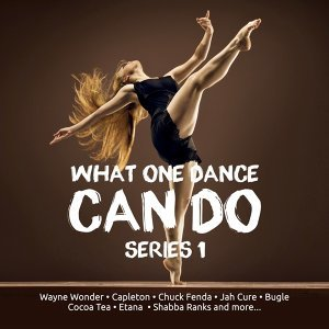 What One Dance Can Do Series 1