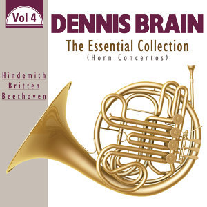 The Essential Collection: Horn Concertos, Vol. 4