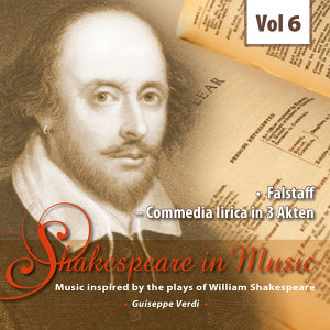 Shakespeare in Music, Vol. 6 (Recordings 1956)