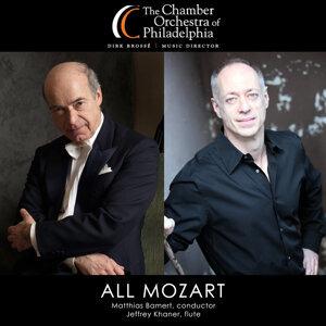 All Mozart
