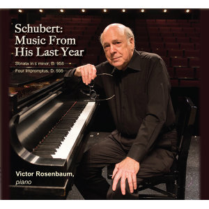 Schubert: Music from His Last Year