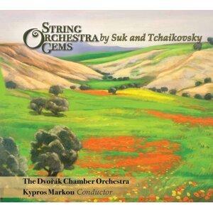 String Orchestra Gems by Suk & Tchaikovsky
