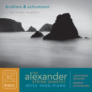 Brahms & Schumann: The Piano Quintets