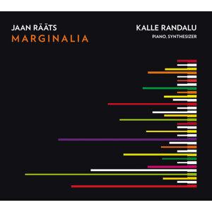 Jaan Rääts: Marginalia