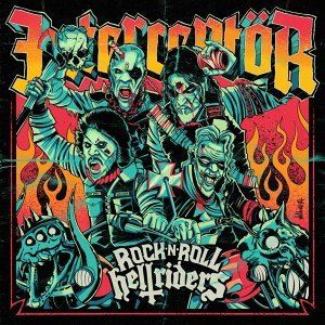 Rock 'n' Roll Hellriders