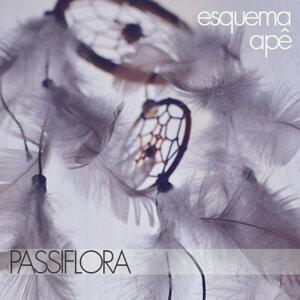 Passiflora - Single