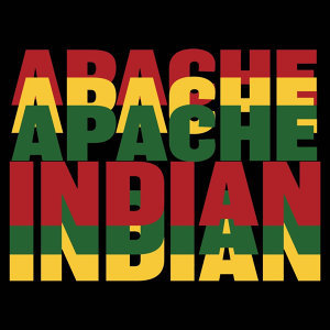 Apache Indian