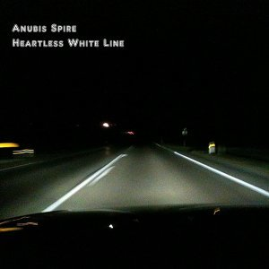 Heartless White Line