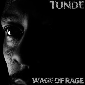 Wage of the Rage (feat. M.P.R.E.S.S., Asha Rabouin, Set Free, Poet, R Kive, J.R.E. & D.SCOTT)