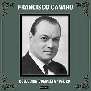 Colección Completa, Vol. 20